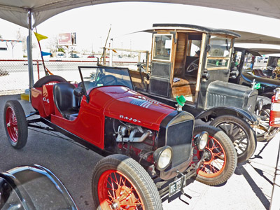 tin lizzies of albuquerque march 17th car show at rich ford. Cars Review. Best American Auto & Cars Review